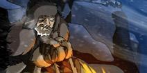 方舟生存进化漫画赏析第一期:取暖