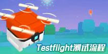 宝可梦大探险首次小规模技术测试Testflight测试流程