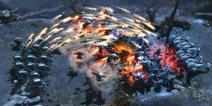 战争艺术:赤潮大版本更新 自走棋玩法上线