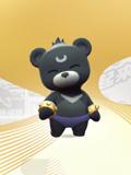一起来捉妖COCO熊在哪 COCO熊哪里抓