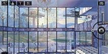 落地窗別墅平面設計藍圖 明日之后豪華建筑推薦第28期
