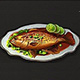 明日之后烤太阳鱼怎么做 烤太阳鱼配方一览