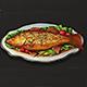 明日之后烤鲈鱼怎么做 烤鲈鱼配方一览