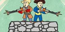 《辐射:避难所Online》团队玩法爆料