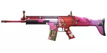 和平精英梦幻军需6月1号上架 新时装枪械皮肤,狮王绯红霸气登场