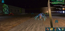 方舟生存进化地牢通关攻略 地牢蜘蛛洞穴打法