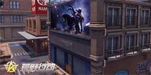 """荒野行动全新玩法""""火拼街区""""上线 7月9日PC端更新"""
