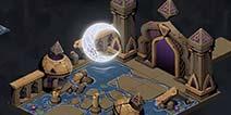贪婪洞窟2新版本曝光:图解沙之眼怪物与地图