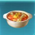 龙族幻想番茄蘑菇汤