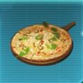 龙族幻想鲜蔬披萨怎么做 自研食谱鲜蔬披萨配方