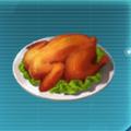 龙族幻想日式照烧鸡怎么做 自研食谱日式照烧鸡配方