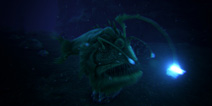 方舟生存进化8月更新预告 鮟鱇鱼采集珍珠将登场