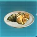 龙族幻想椰奶翡翠螺怎么做 自研食谱椰奶翡翠螺配方