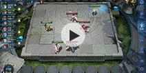 王者荣耀自走棋视频大全 王者模拟战玩法视频教学