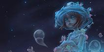 第五人格园丁幽灵公主稀世时装曝光 随身物品幽灵提灯