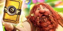 玩《糖果缤纷乐》送《炉石传说》黄金卡包