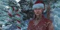 方舟生存进化12月25日圣诞地牢更新 泰克霸王龙鞍具上线