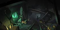 第五人格闪金洞窟地窖位置 闪金洞窟地图攻略
