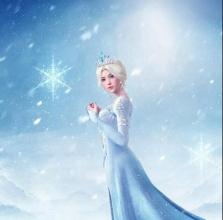 和平精英新皮肤爆料 冰天雪地的美丽传说,你是她等待中的王子吗?