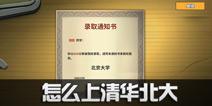 中国式家长高分攻略 怎么考清华北大