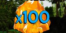 100琥珀免费领 方舟生存进化3月19日限时福利来袭