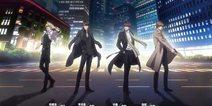 《恋与制作人》发布动画正式预告PV 2020年播出确定!