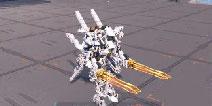 重装上阵核心工坊:工程师小工的终极梦想——徒手拼高达!