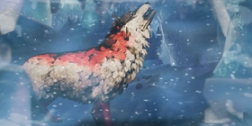 方舟生存进化8月12日地牢轮转 流浪冰霜地牢上线