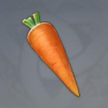 原神胡萝卜