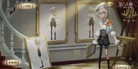 领悟艺术真谛  第五人格新角色画家即将入驻庄园