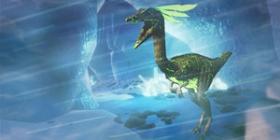 方舟生存进化9月23日群鸟聚会冰霜地牢上线