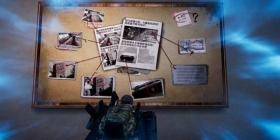 """和平精英0694""""捉鬼行动""""剧情大展开 本次行动居然和暗夜危机还有重大关系"""