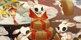 月上枝头,第五人格中秋节活动即将开启