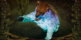 方舟生存进化9月30日地牢轮转 发光恐熊雷龙首上线
