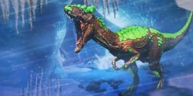 方舟生存进化12月2日地牢轮转 黑暗的渴望地牢上线