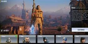 使命召唤手游战场模式技能介绍 战场模式技能搭配