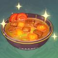 原神稠汁蔬菜炖肉