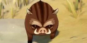 原神深棕色生物有哪些 福至五彩深棕色生物拍摄推荐