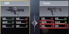 使命召唤手游【枪械小课堂】3款冲锋枪,战士们更中意谁?