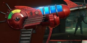 使命召唤手游异变狂潮外星枪怎么获得 镭射枪获得方法