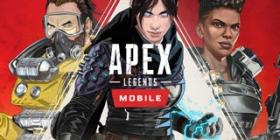 Apex英雄手游将于4月底海外封闭封测 今年将开启更大规模测试