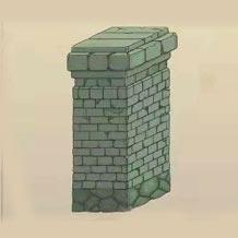 桃源记石墙怎么建 石墙有什么用