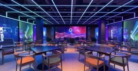 Planet O旗下首家旗舰娱乐中心「Planet One易星球」将于6月5日在上海盛大开业