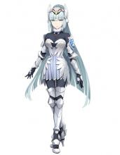 艾莉莎-冰雪骑士