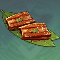 原神蒲烧鳗肉食谱配方 蒲烧鳗肉怎么得