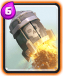 皇室战争火箭