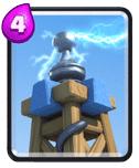 皇室战争电塔