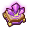 4399洛克王国史诗钻石魔法书