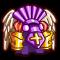 4399洛克王国史诗天使盔甲