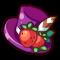 4399洛克王国史诗草莓礼帽